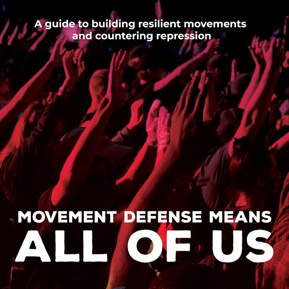 Building Resilient Movements #1