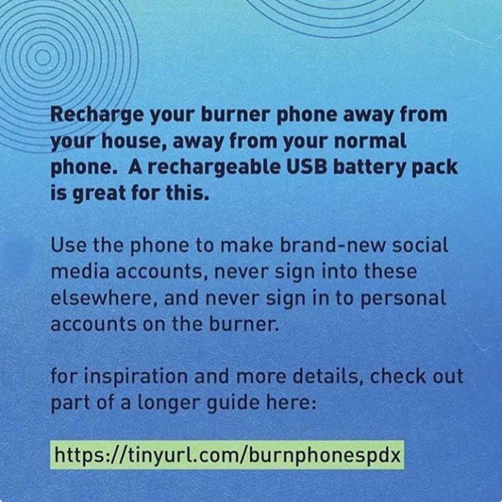 Burner Phones Guide 5